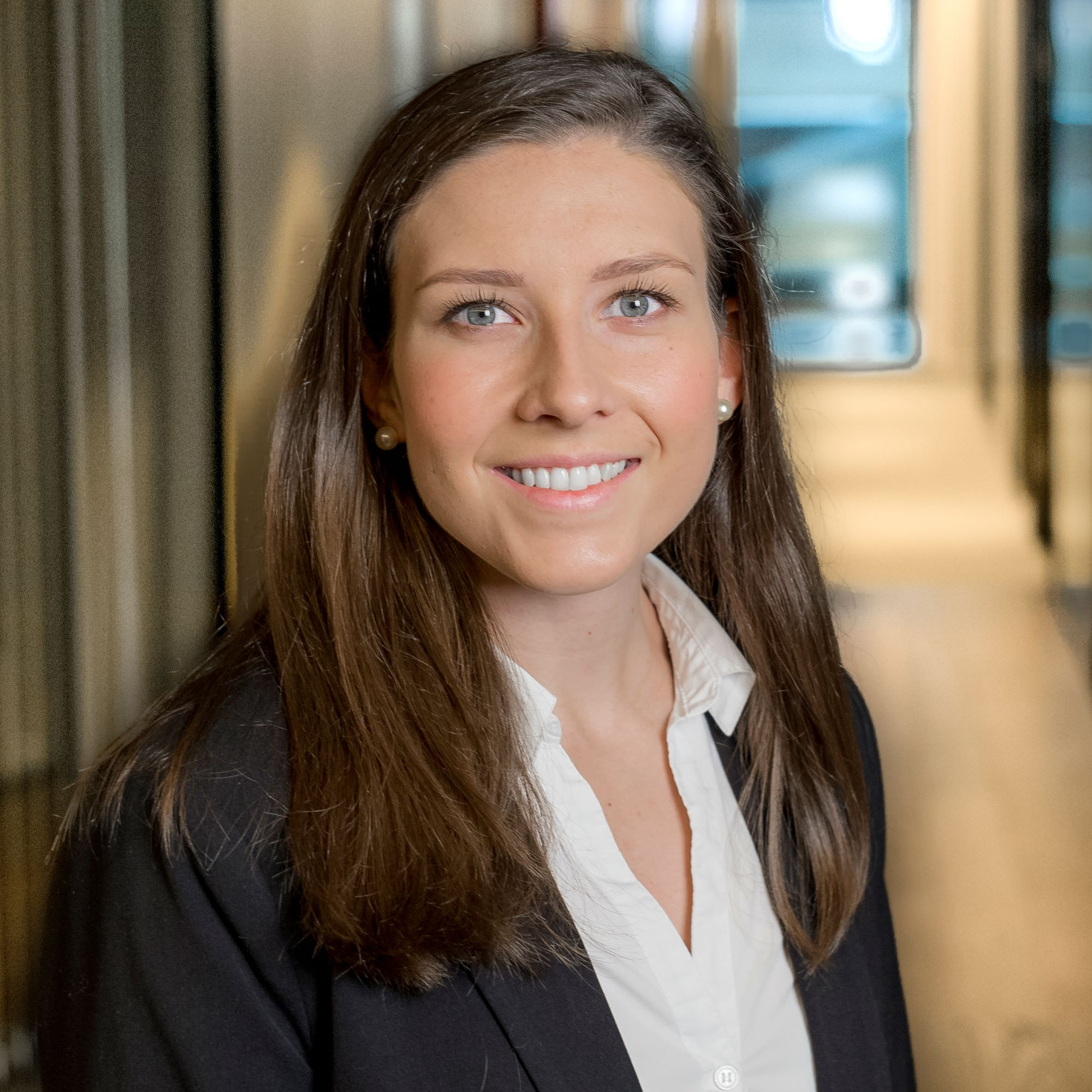 Hanne Fredriksen
